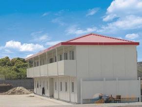 天津安装彩钢房型式