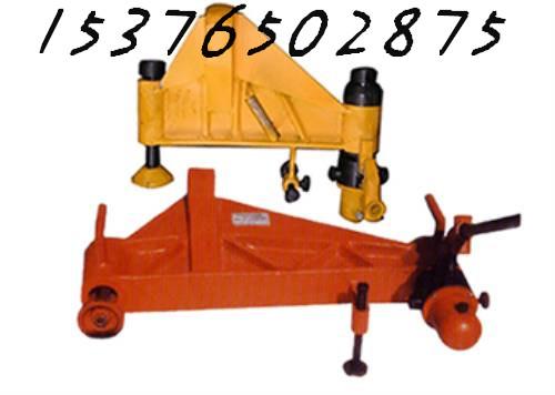轨道液压弯轨机