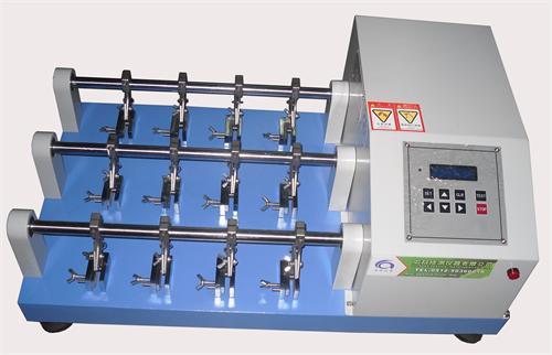 皮革耐挠试验机、纸箱抗压试验机