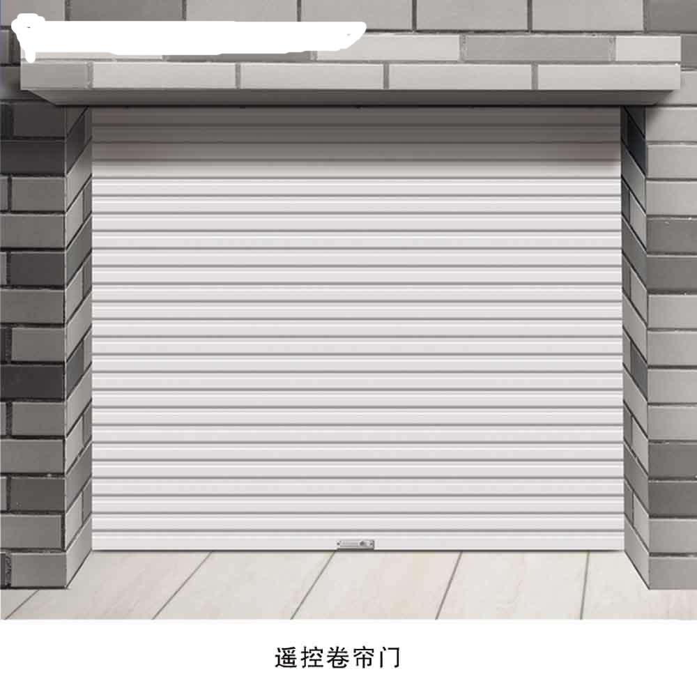 天津塘沽区安装卷帘门
