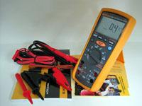 绝缘电阻测量仪  绝缘特性测试仪 大功率高压兆欧表