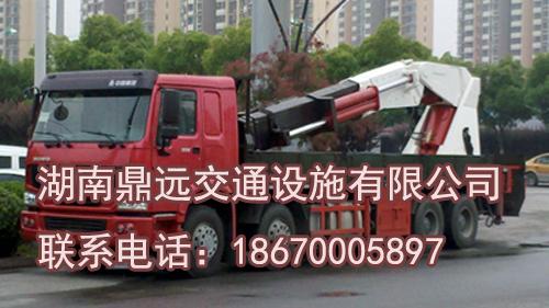 长沙鼎远吊车出租公司/专业吊车设备搬运/起重吊装