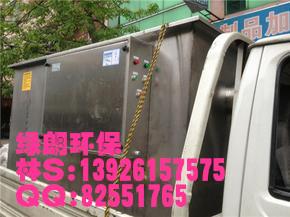 武汉餐饮自动油水分离器、除油自动隔油池