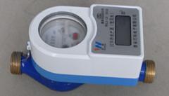 南京工业射频卡大口径水表厂家