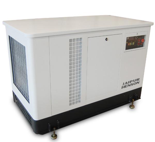 水冷30KW汽油发电机