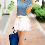 色彩明媚、阳光靓丽:昆莎时尚女性夏装,热销今夏