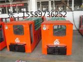 原厂正品蓄电池式电瓶车,厂家矿用电机车价格最低