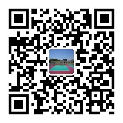 天津运动场地地胶_地胶铺装