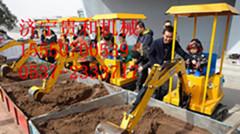 儿童挖土机遥控型玩具车  挖掘机玩具