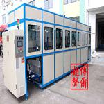 全自动金属零件超声波清洗机