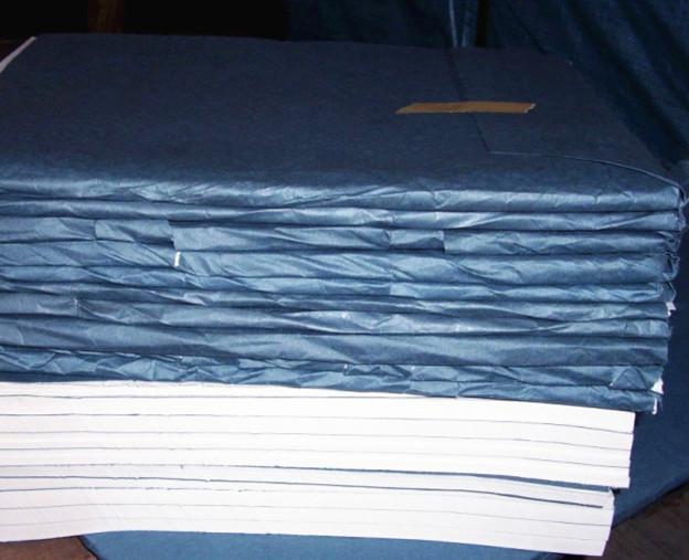 鄂渝纸业供应优质拷贝纸,薄页纸