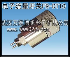 流量开关 流量传感器 电子式流量开关FR-DT10