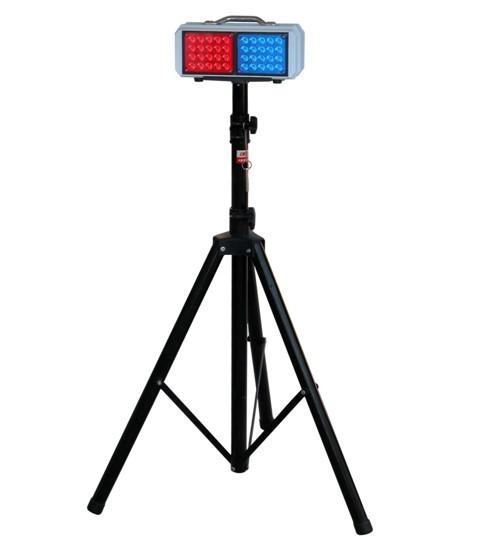 科盾便携式太阳能警示灯 销量NO1!
