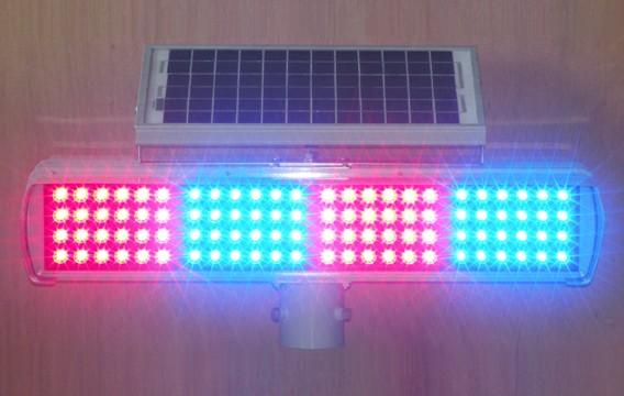 科盾执法专用便携式警示灯  执法必备!