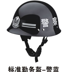 科盾交通管理执法后脑防护头盔 送货上门,服务到家!