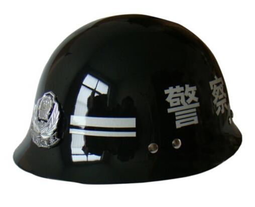 科盾交通管理新款执法头盔 做工精致!