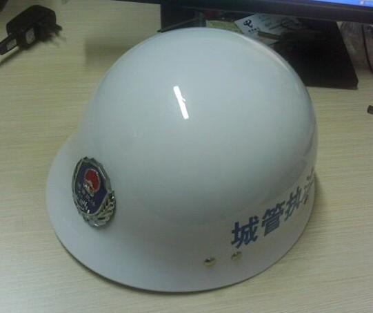 科盾路政新款执法头盔  5项独家专利技术!