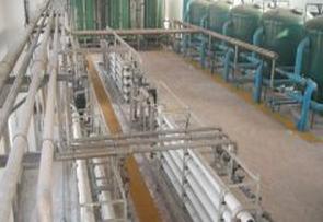 反渗透水处理设备,工业水处理设备,水处理设备厂家,海德能工业水处
