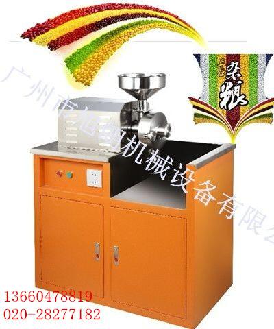 旭朗不锈钢磨粉机HK-860五谷杂粮磨粉机