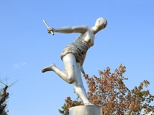 东莞不锈钢雕塑设计/不锈钢镜面雕塑/广东不锈钢雕塑