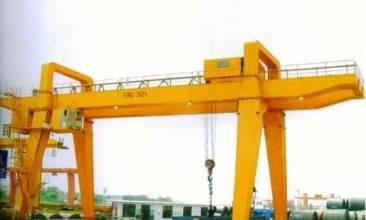 长期出售门式起重机 MHS型门式起重机 电动葫芦双梁门式起重机