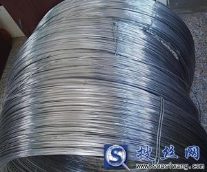 不锈钢丝314材质1mm丝600kg起订