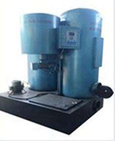 生物质碳钢双胆热水炉的厂家