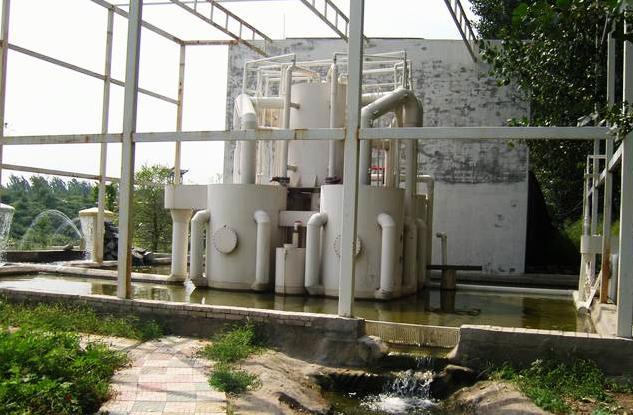 海德能环保水处理_环保水处理工作-海德能反渗透膜元件