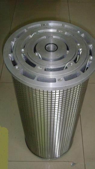 供应4PD140*400E15c  青岛捷能滤芯