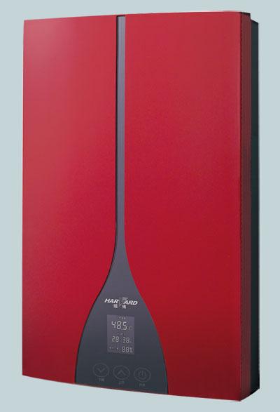 哈佛即热式电热水器