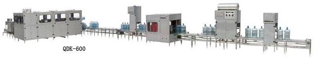 贵州,贵阳水厂灌装机设备生产厂家