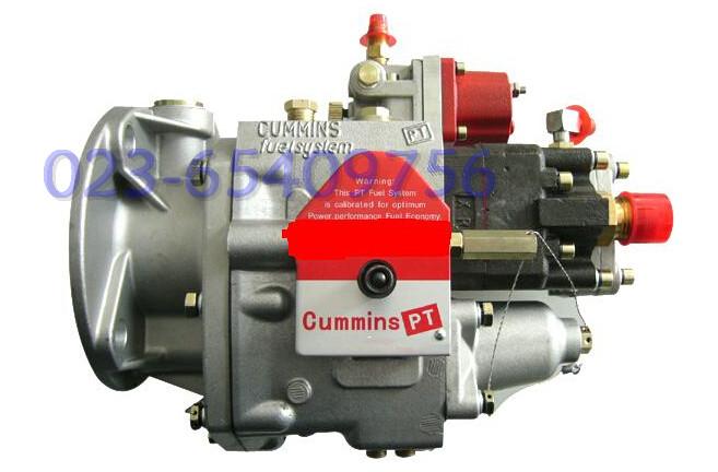 重庆康明斯KTA19发动机PT燃油泵总成3655884