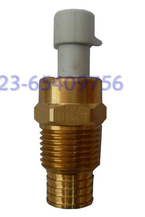 康明斯发电机组配件 KTA19发动机水温报警开关3408627