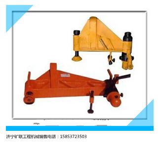 KWPY -300型液压水平弯轨机