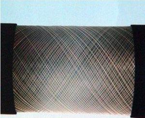 贺功塑胶钢丝骨架增强塑料复合管材