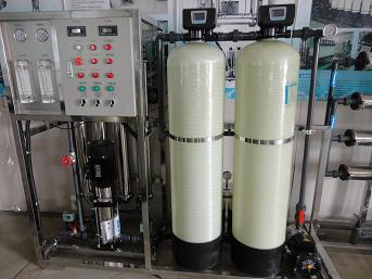 水处理设备,纯水设备生产厂家