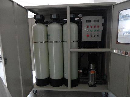 水处理设备,纯化水设备生产厂家