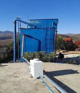 水处理设备,一体化设备生产厂家