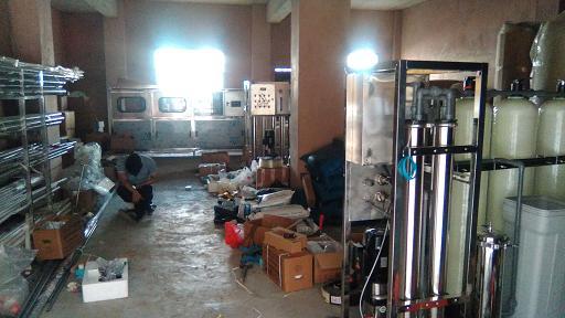 环保设备,贵阳纯化水设备厂家
