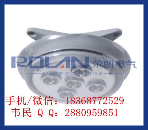 LED吸顶式节能防尘防潮防眩灯SW7162