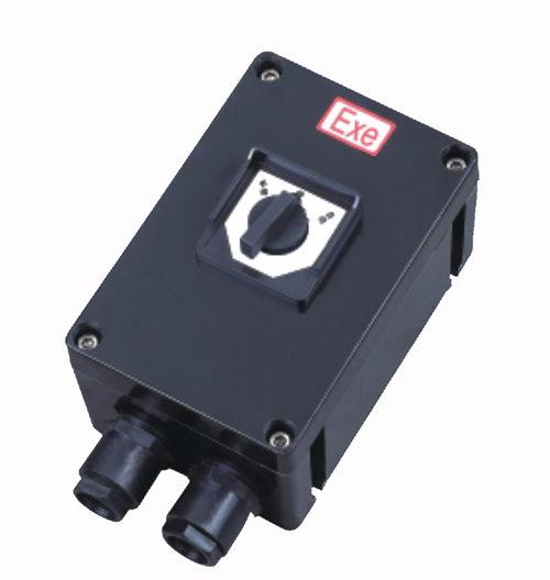 BHZ8050防爆防腐转换开关,供应防爆防腐转换开关