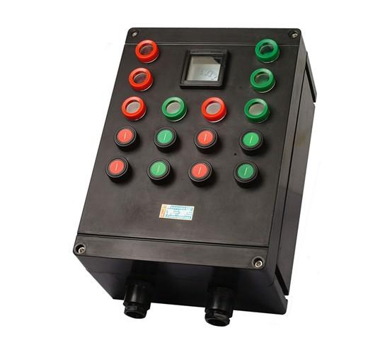 供应BXK8050防爆防腐控制箱,防爆防腐控制箱制造企业