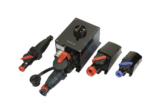 供应BCZ8050防爆防腐插接装置报价
