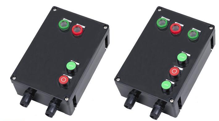 供应BQC8050防爆防腐磁力起动器生产元件