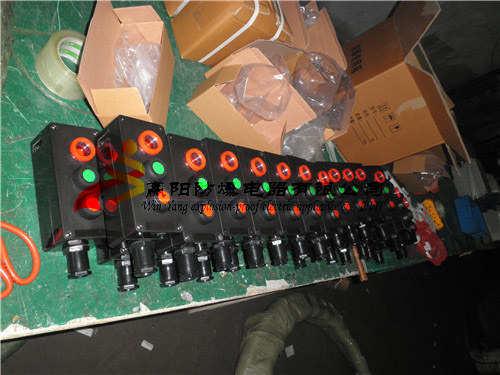 供应FLA防水防尘防腐按钮,三防控制按钮批发