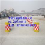 济阳防撞桶,玻璃钢防撞桶(正品)18678889929