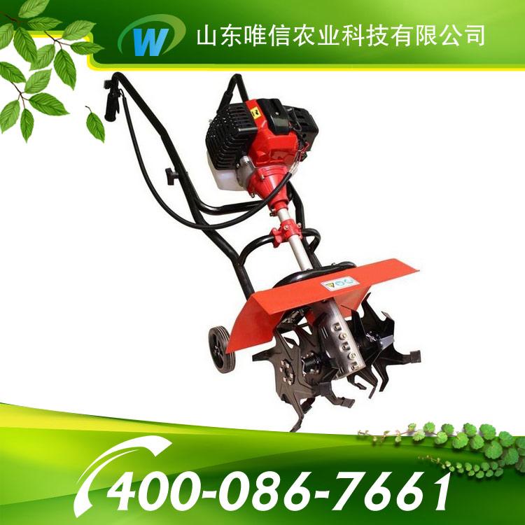 便携式小型微耕机