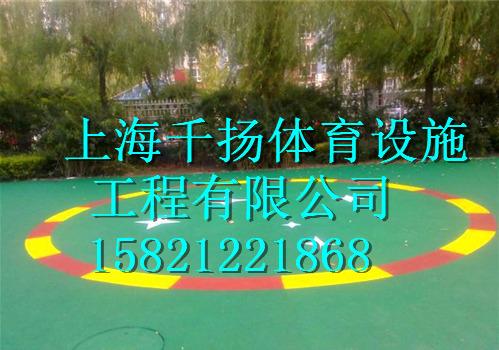 江苏幼儿园塑胶地坪工程设施,幼儿塑胶地坪施工方案