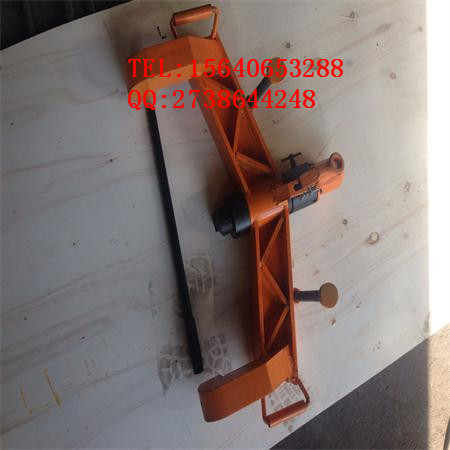 KWCY-600液压双钩弯轨机_156 40657012_供应