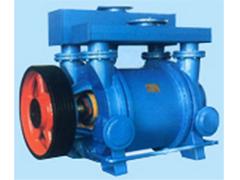 水环式真空泵制造商